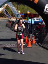 1st Overall Female       9th Overall