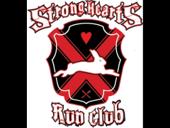 Strong Hearts to the Front!