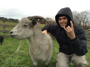sean goat