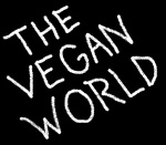 vegan world