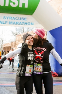 syracuse half finish